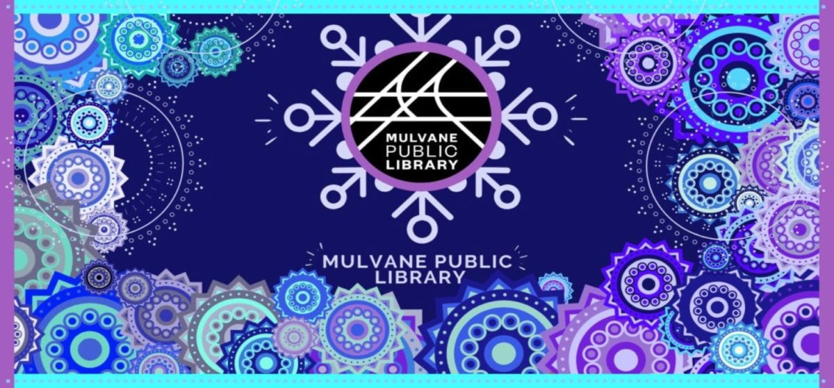 Mulvane Public Library